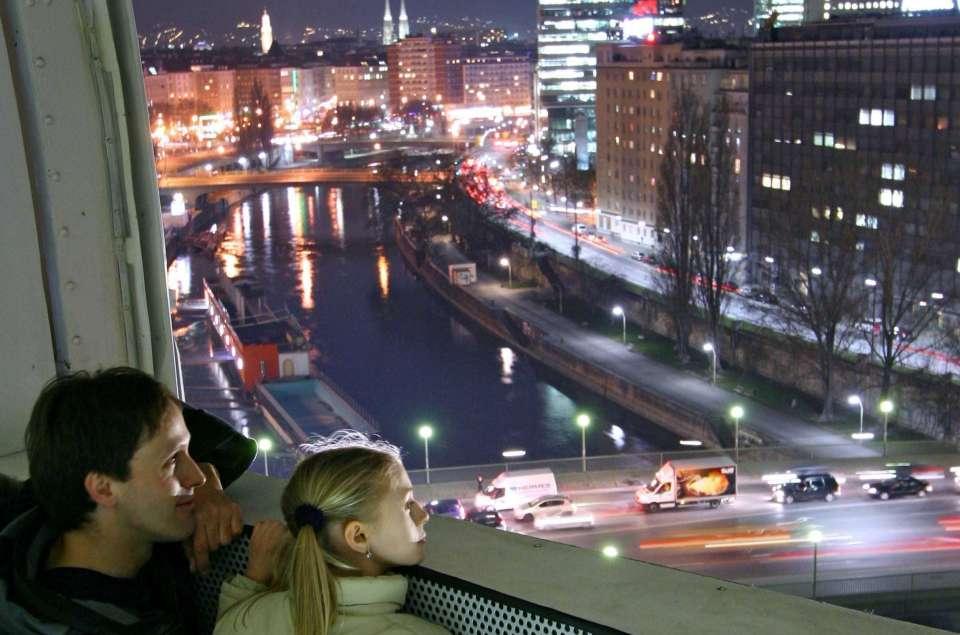 Kindergeburtstage Architekturzentrum Wien